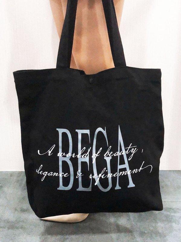 BEGA TOTE BAG