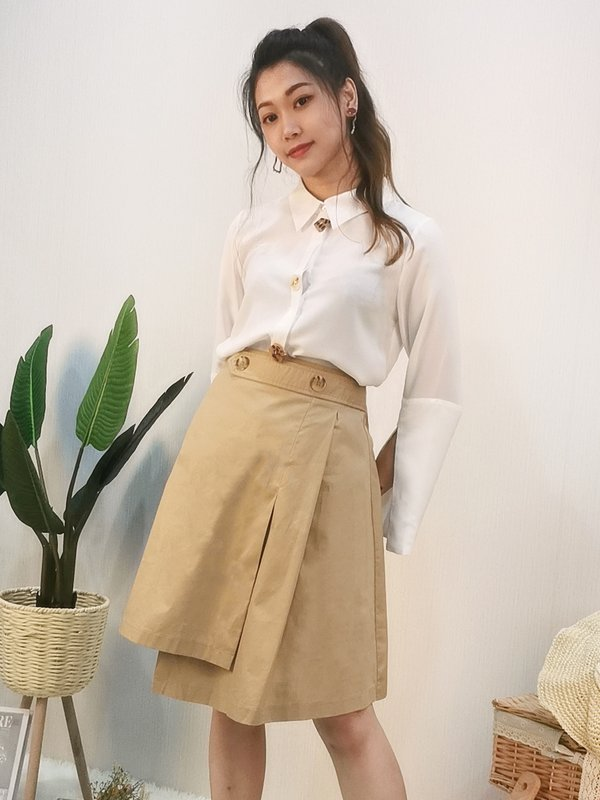 STACEY SKIRT (COCO)
